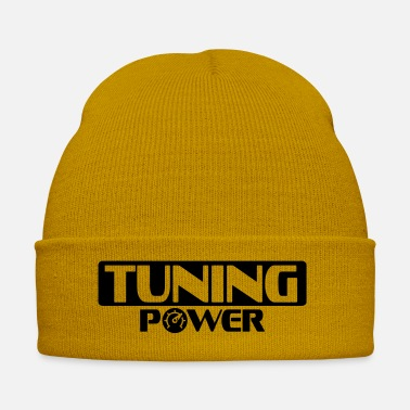 Tuning Tuning Power - Cappello invernale