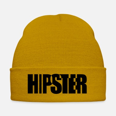 Style Hipster Style - Pipo