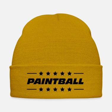 Paintball Paintball / Paintballer / Jeu / Sport / Armée - Bonnet