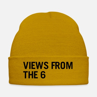 View Views from the 6 - Winter Hat