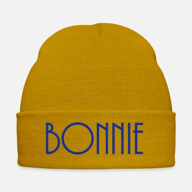Match Bonnie - Winter Hat