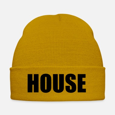 House house - Bonnet