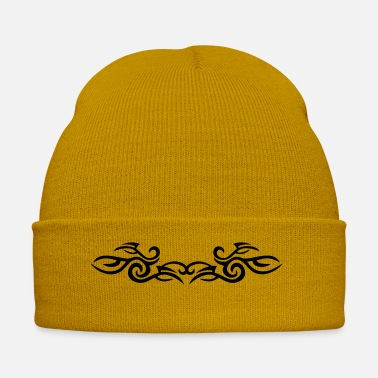 Tribal Tattoo TRIBAL TATTOO ONE - Winter Hat