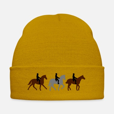 Dressage dressage - Winter Hat