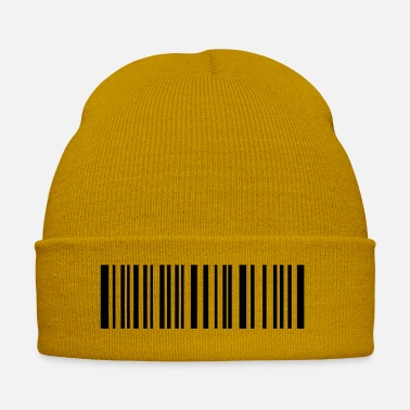 Bar Pub Bar code - Winter Hat