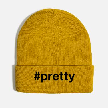 Pretty PRETTY - Winter Hat