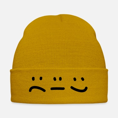 Emotion Emotions - Sourire - Smiley - Bonnet