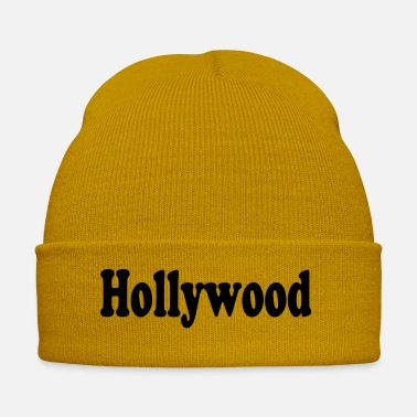 Glamour hollywood - Winter Hat