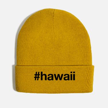 Hawaii HAWAII - Winter Hat