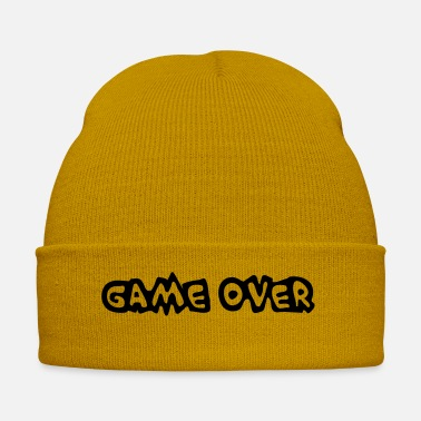 Game Over Game Over - Bonnet