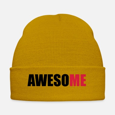 Awesome AwesoME - Winter Hat
