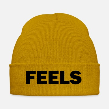Feeling feels - Winter Hat