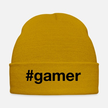 Gamer Gamer - Bonnet