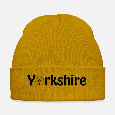 North Yorkshire yorkshire - Winter Hat
