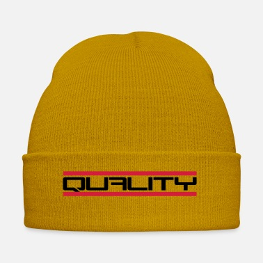 Quality Quality - Winter Hat