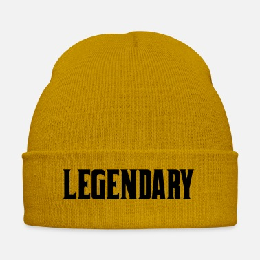 Legendary legendary - Winter Hat