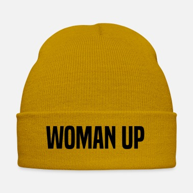Up Woman Up - Winter Hat