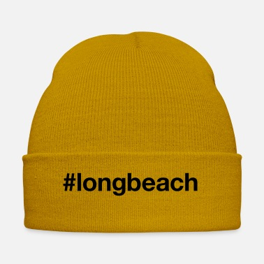 Long LONG BEACH - Bonnet