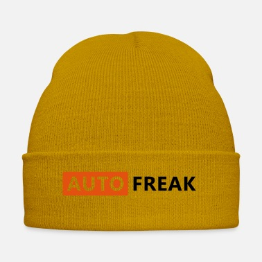Freak Auto Freak - Bonnet