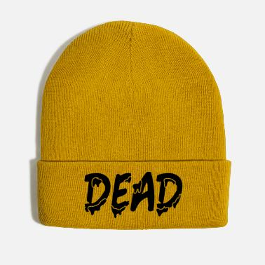 Undead Dead - Winter Hat