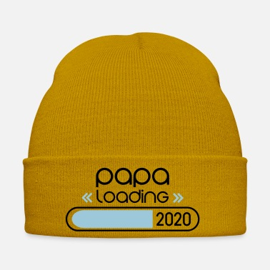 Pregnancy Father 2020 - Winter Hat