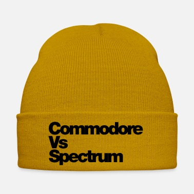 Spectrum commodore_v_spectrum - Winter Hat