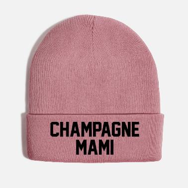 Mami Champagne Mami - Winter Hat