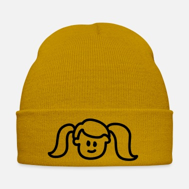 Girl Girl - Girls - Line - Winter Hat