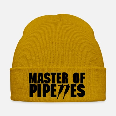 Master Master of Pipettes - Winter Hat
