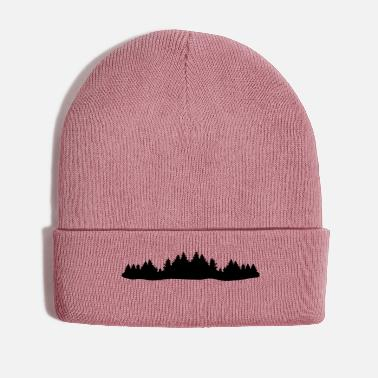 Forest Forest, Trees - Winter Hat