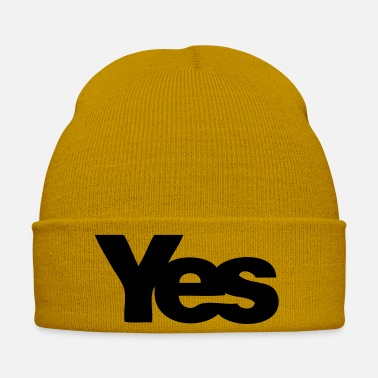 Campaign Yes - Winter Hat