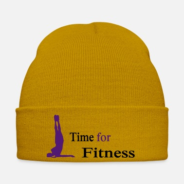 Fitness fitness - Winter Hat