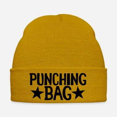 Punch PUNCHING BAG! - Winter Hat