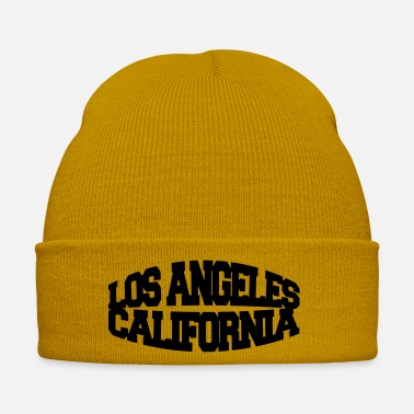 Los Angeles los angeles california - Bonnet
