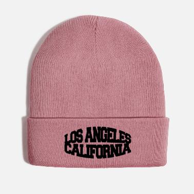 Los Angeles los angeles california - Winter Hat