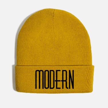 Modern Modern - Winter Hat