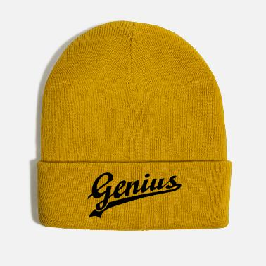 Genius Genius | Genie - Winter Hat