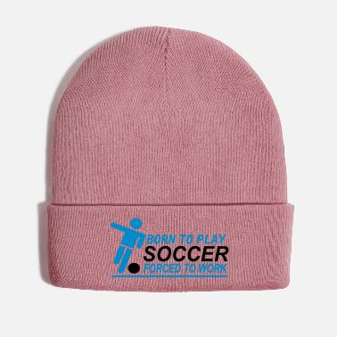 Soccer Soccer - Winter Hat