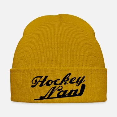 Hockey Goalie Hockey Nan - Winter Hat