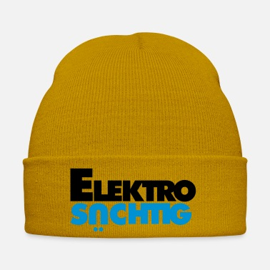 Electricity ELECTRIC - Winter Hat