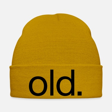 Old Old - Winter Hat