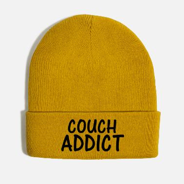 Couch couch addict - Winter Hat