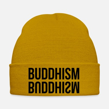Buddhism Buddhism - Winter Hat