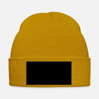 Rectangle rectangle - Winter Hat