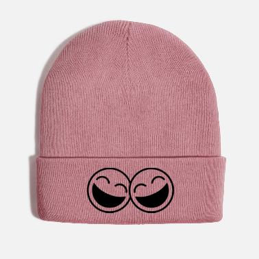 Laugh Laughing Smileys - Winter Hat