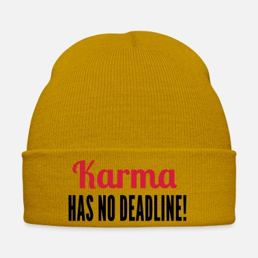Karma Karma - Winter Hat