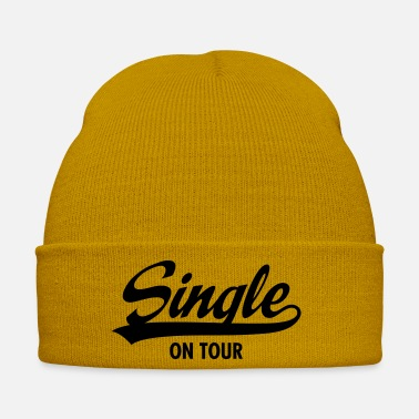 Meeting Single On Tour - Winter Hat