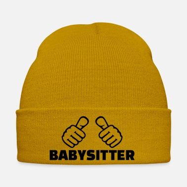 Babysitter Babysitter - Winter Hat