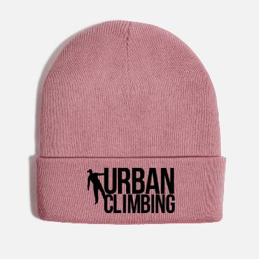 Urban urban climbing - Winter Hat