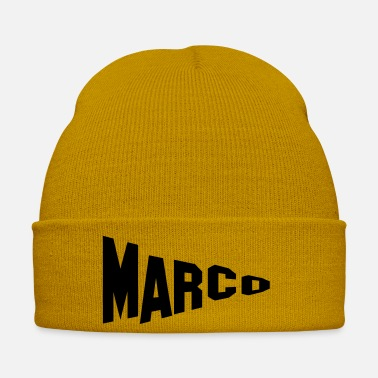 Marco marco_gholy_h - Cappello invernale